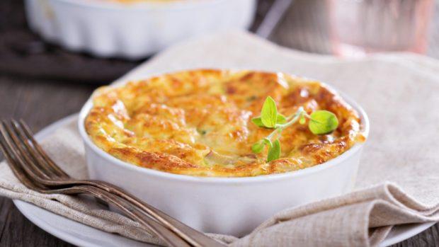 Recetas vegetarianas para la cena de Nochevieja de Año Nuevo 2018