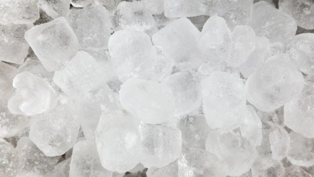 Receta de Cóctel de algarrobina 2