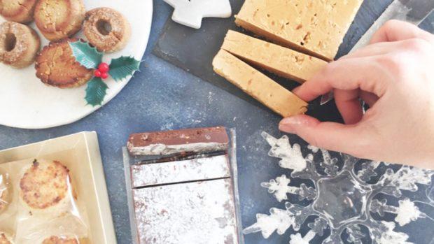 Tipos de turrón para tus comidas y cenas navideñas.