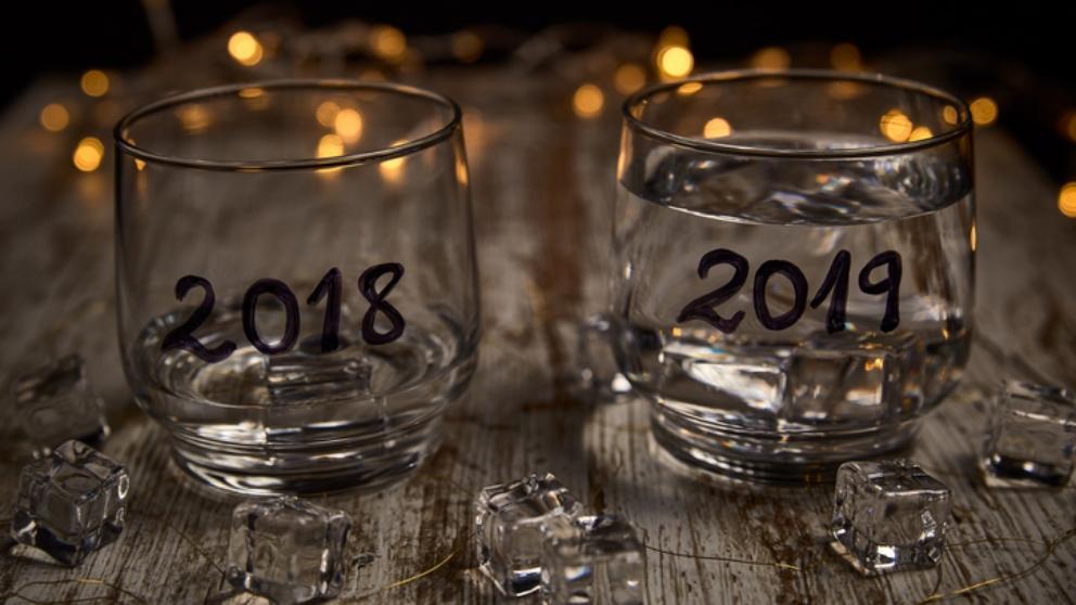 Photo of Recetas de cócteles y bebidas para preparar Fin de año 2018