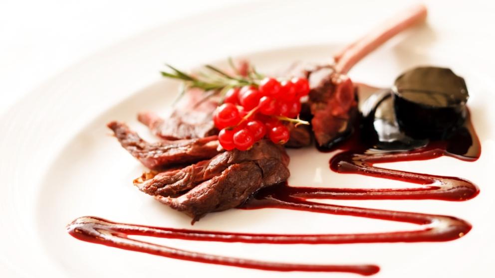 Photo of Receta de Cordero asado para la cena de Nochebuena y Fin de año