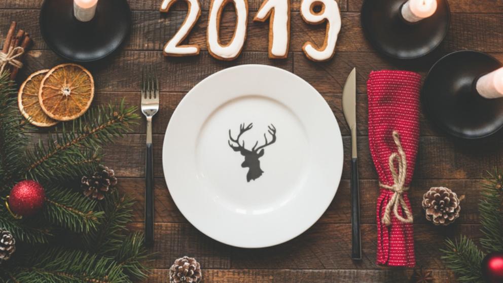 Photo of Menú de recetas para la cena de Nochevieja 2018