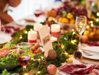 Menú de recetas de Navidad para la cena de Nochebuena 2018 6