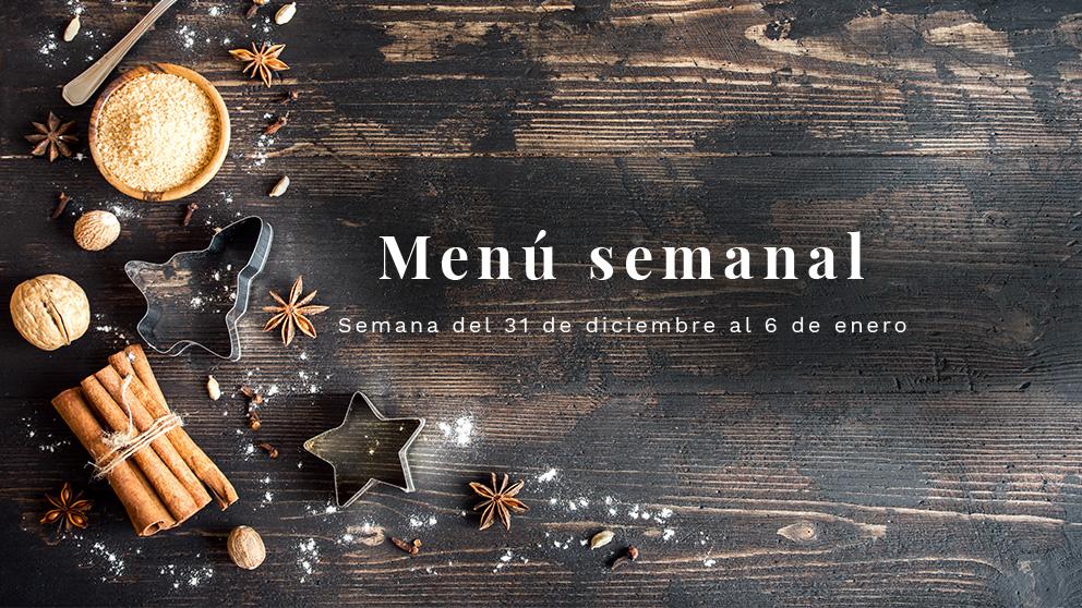 Photo of Semana del 31 de diciembre al 6 de enero de 2018