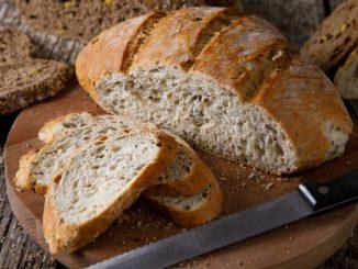 Receta de Pan de mostaza 10