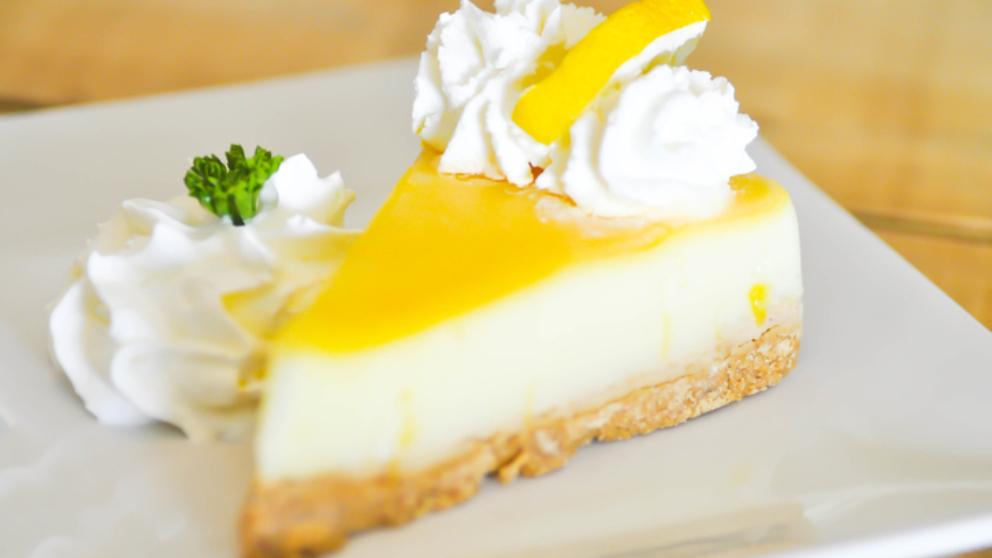 Photo of Receta de Pastel de limón