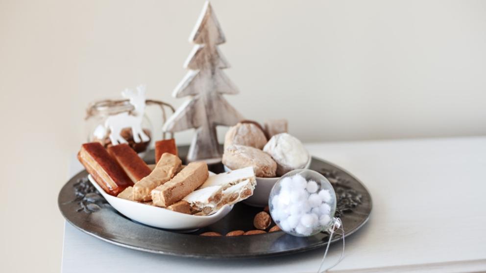 Photo of Tipos de turrón para tus comidas y cenas navideñas para tus comidas y cenas navideñas
