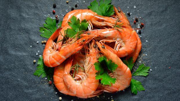 Receta tradicional de paella de marisco 3