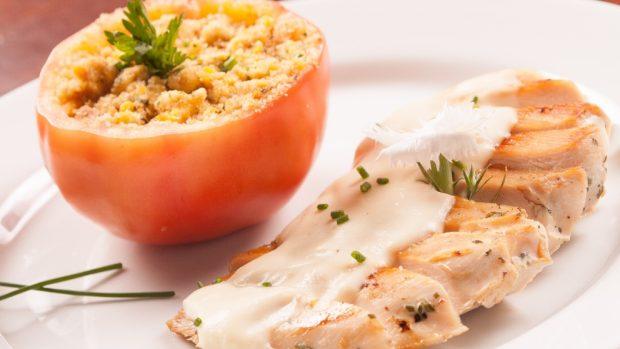 Recetas sin gluten para una cena apta para amores celíacos 3