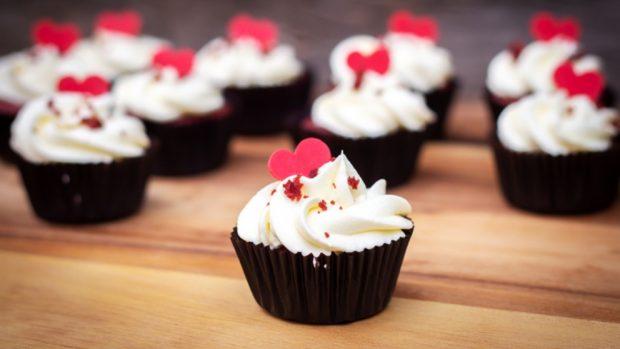 3 recetas de cupcakes para preparar en San Valentín 4