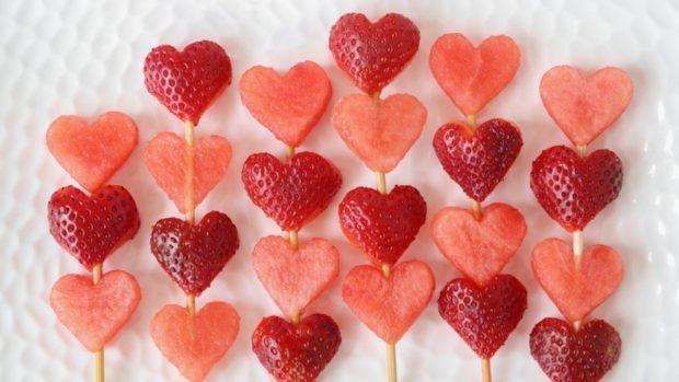 El mejor desayuno para preparar a tu pareja en San Valentín 2019 2