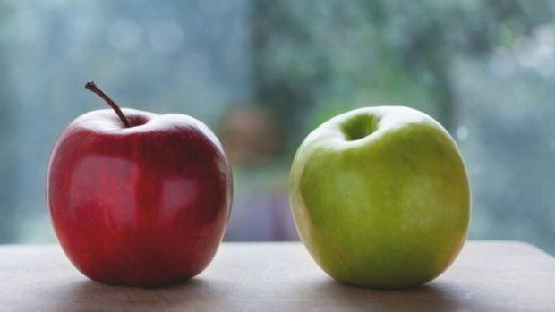 Receta de Zumo de manzana y pepino 2