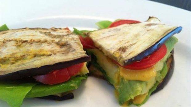 Recetas para hacer un sándwich sin pan delicioso 3