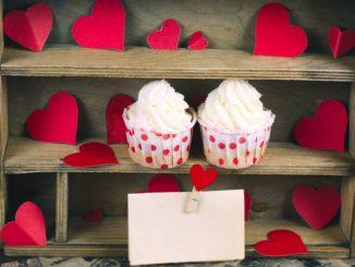 3 recetas de cupcakes para preparar en San Valentín 30
