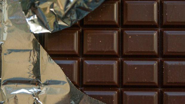 Receta de Bizcosandwich de chocolate 3