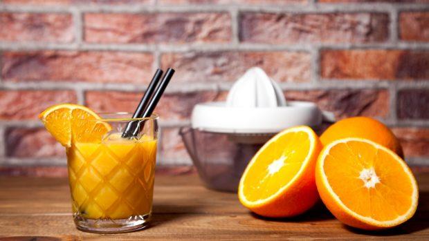 Receta de ensalada de naranjas, kiwi y fresas 2