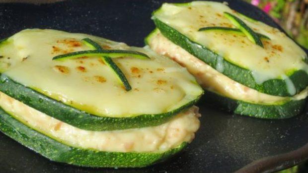 Recetas para hacer un sándwich sin pan delicioso 2
