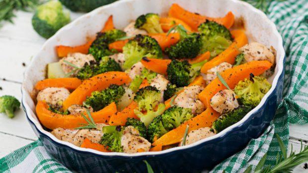 Recetas veganas para una cena romántica 2
