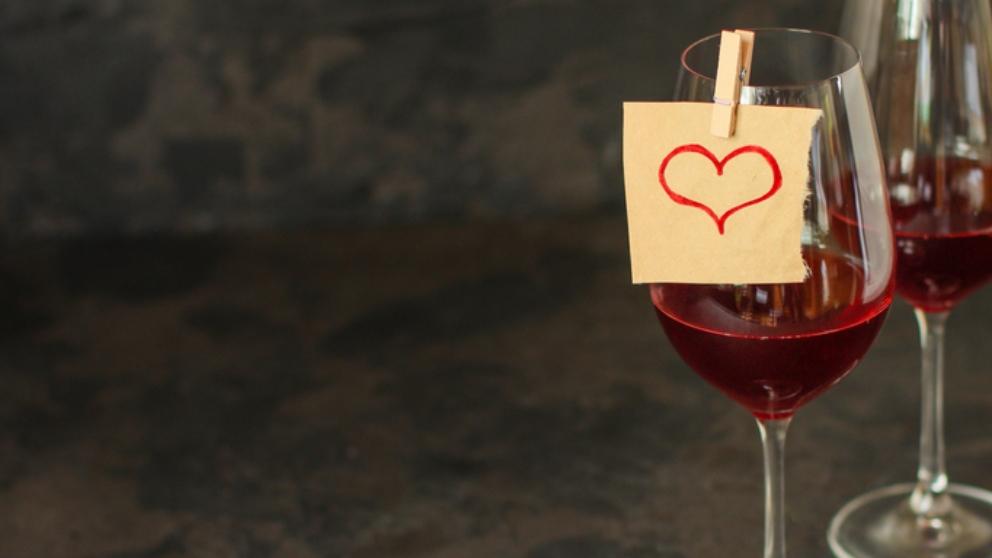 Recetas de entrantes fáciles para sorprender a tu pareja en San Valentín 1