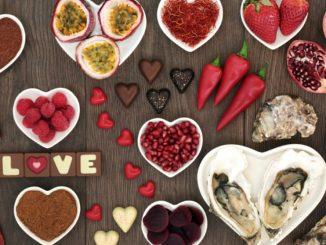Receta de afrodisíacos para una cena de San Valentín muy sensual 18