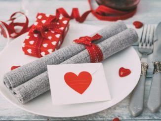 Recetas vegetarianas para una cena romántica 13