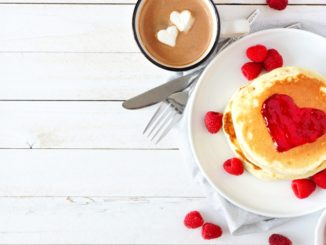 El mejor desayuno para preparar a tu pareja en San Valentín 2019 13