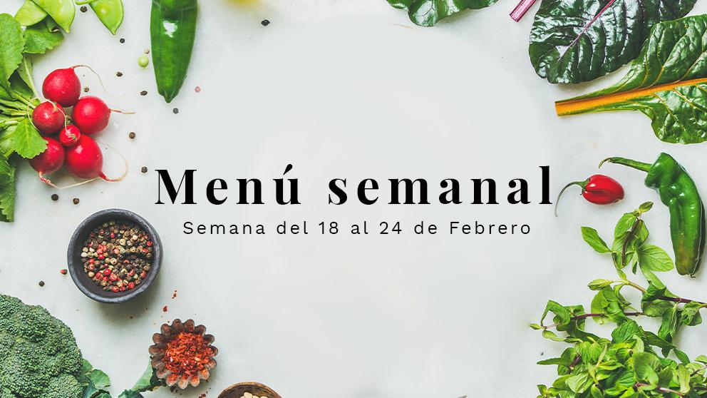 Photo of Semana del 18 al 24 de febrero de 2019