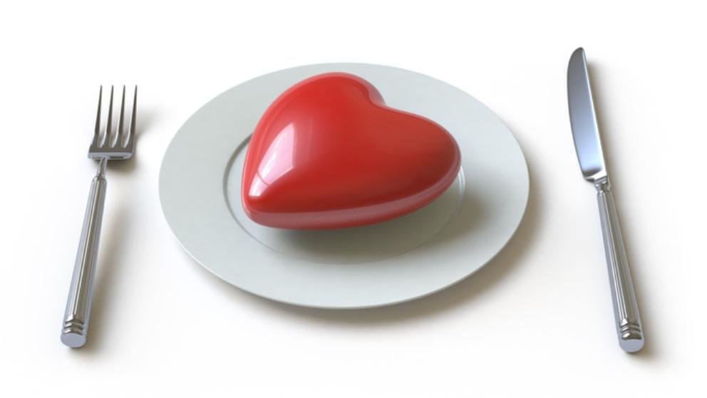 Platos que no deberás cenar en San Valentín 2019 1