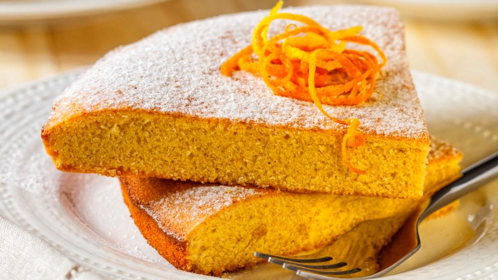 Photo of Receta de Bizcocho de mango