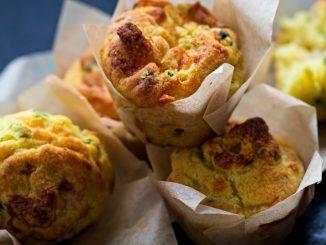 Receta de Muffins de tortilla 17