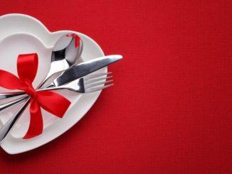 Recetas fáciles para una cena romántica 25