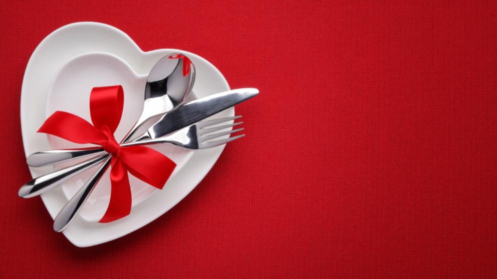 Photo of Recetas fáciles para una cena romántica