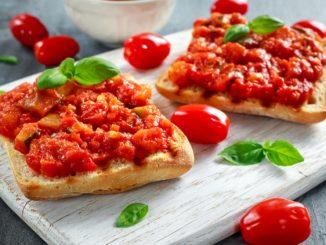 Receta de Tomates cherry caramelizados 15