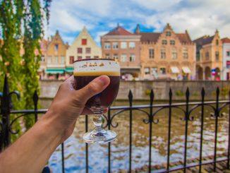 Cervezas del mundo: Bélgica y su cultura 1
