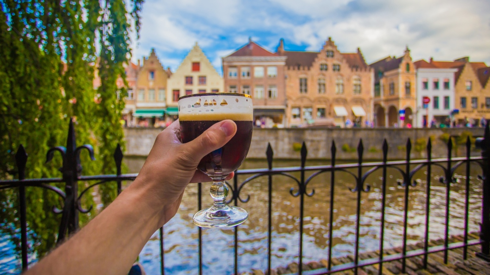 Photo of Cervezas del mundo: Bélgica y su cultura