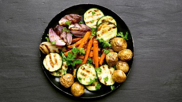 Photo of Cocinar verduras en su punto justo para mantener las vitaminas