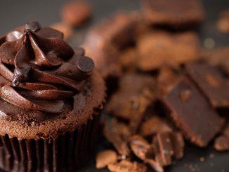 Receta de Receta de Cupcakes de Nocilla con Thermomix 8