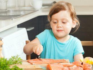 3 recetas de pescado para niños ideales para la Cuaresma 1
