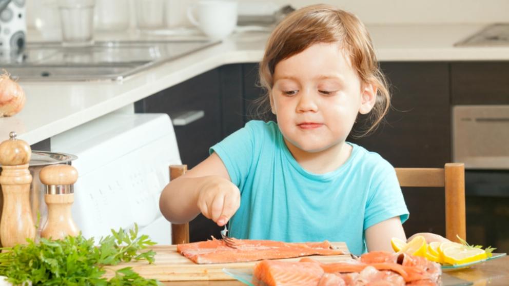 Photo of 3 recetas de pescado para niños ideales para la Cuaresma