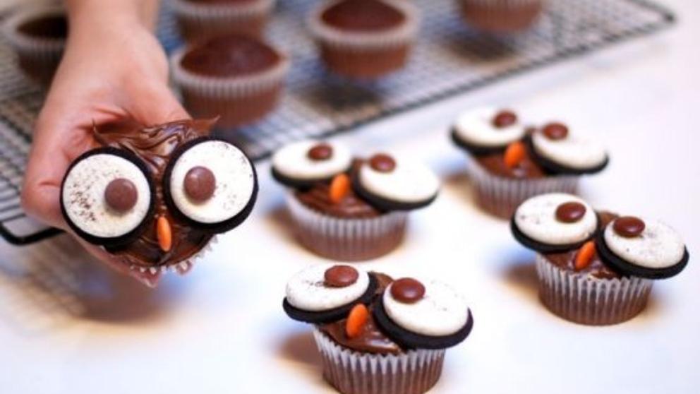 Photo of Happy Cupcakes, el libro de recetas para que los niños se metan en la cocina