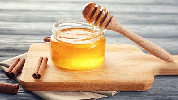 Receta de frappuccino con miel
