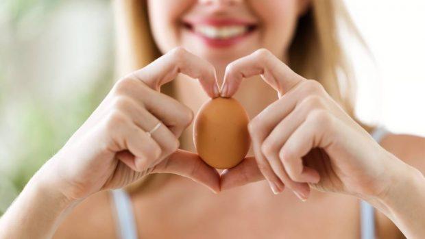 saber si un huevo es fresco