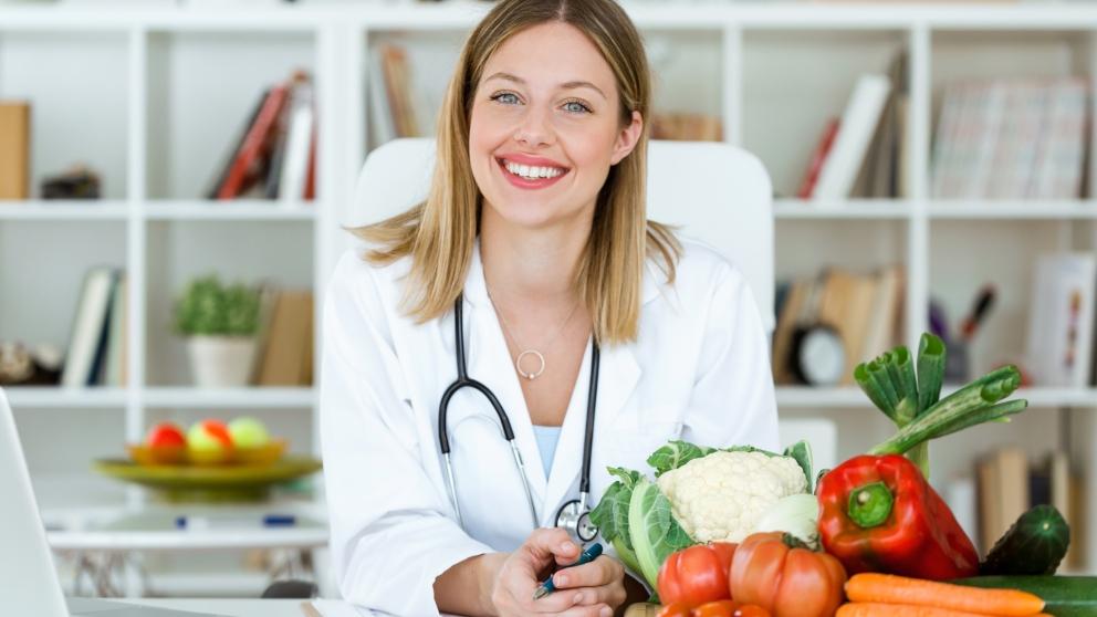 Photo of 10 alimentos bajos en calorías ideales para adelgazar