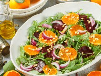 Receta de ensalada de naranja y olivas negras paso a paso 3