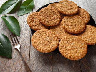 Receta de Galletas sin gluten 6