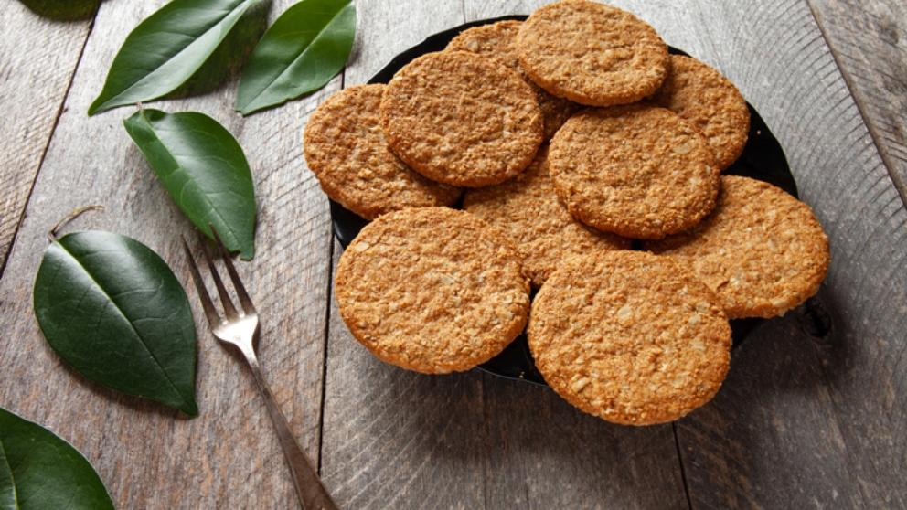 Photo of Receta de Galletas sin gluten