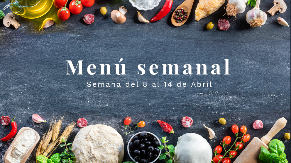 Photo of Semana del 8 al 14 de abril de 2019