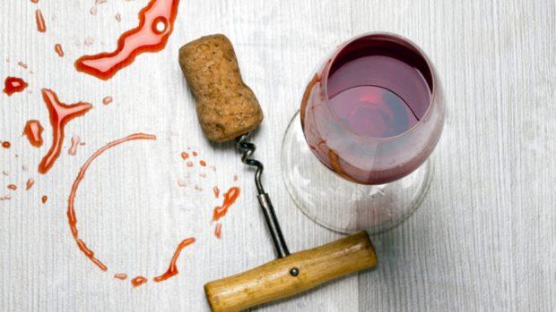 Receta de Peras al vino 2