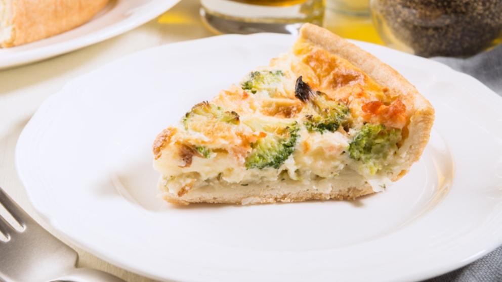 Photo of Receta de Pastel de salmón