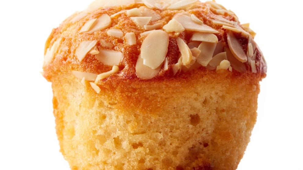 Receta de Muffins sin harina